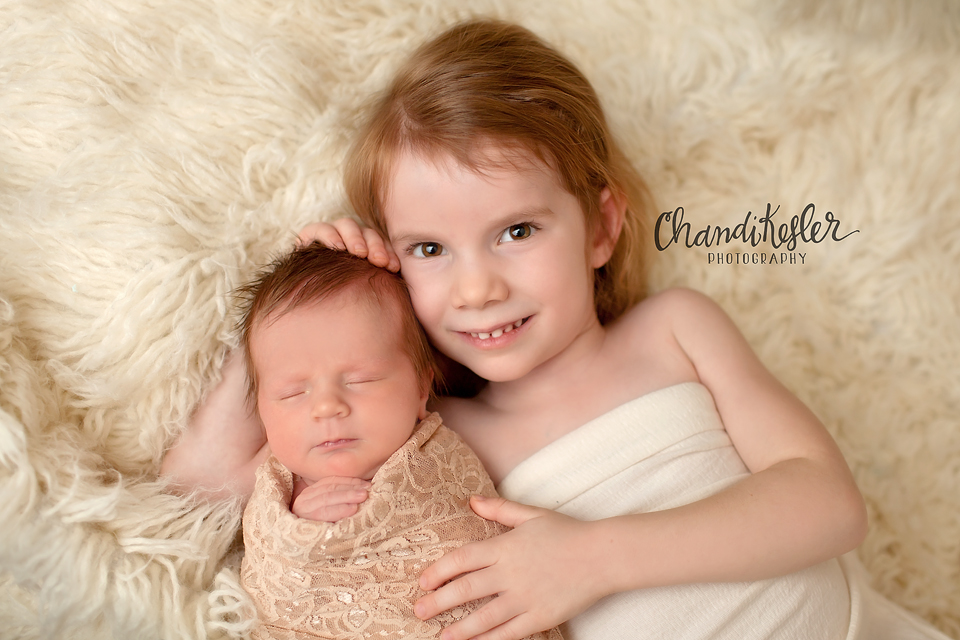 Schaumburg Illinois Baby Photographer
