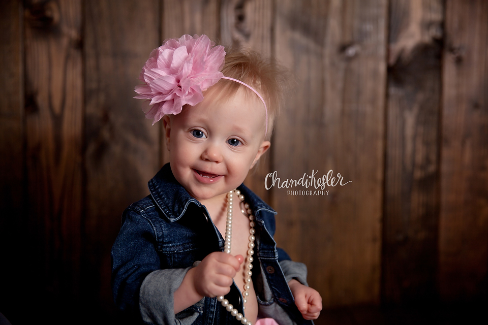 Lexington Illinois Baby Photographer