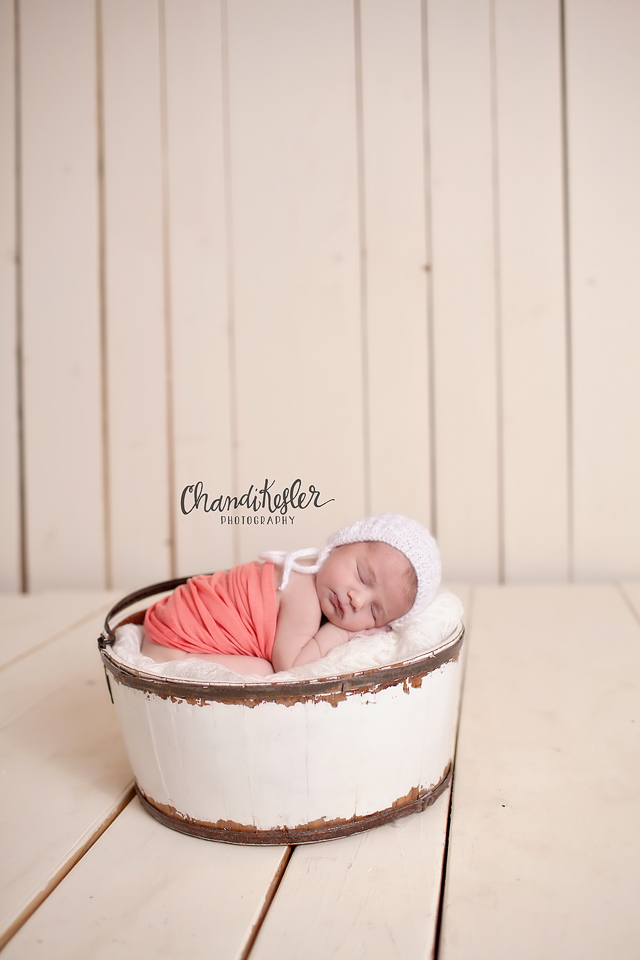 Downers Grove Baby Photographer