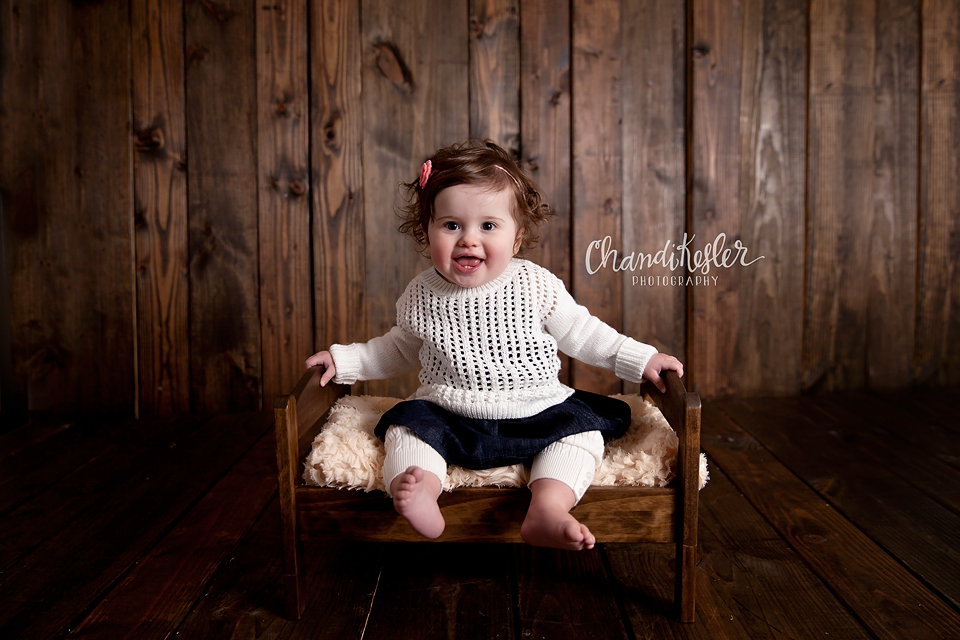 Springfield Illinois Baby Photographer