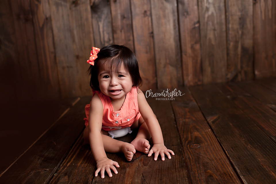 Champaign Illinois Baby Photographer
