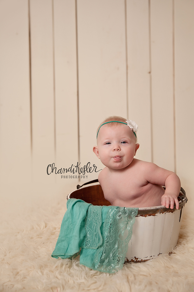 Decatur Illinois Baby Photographer