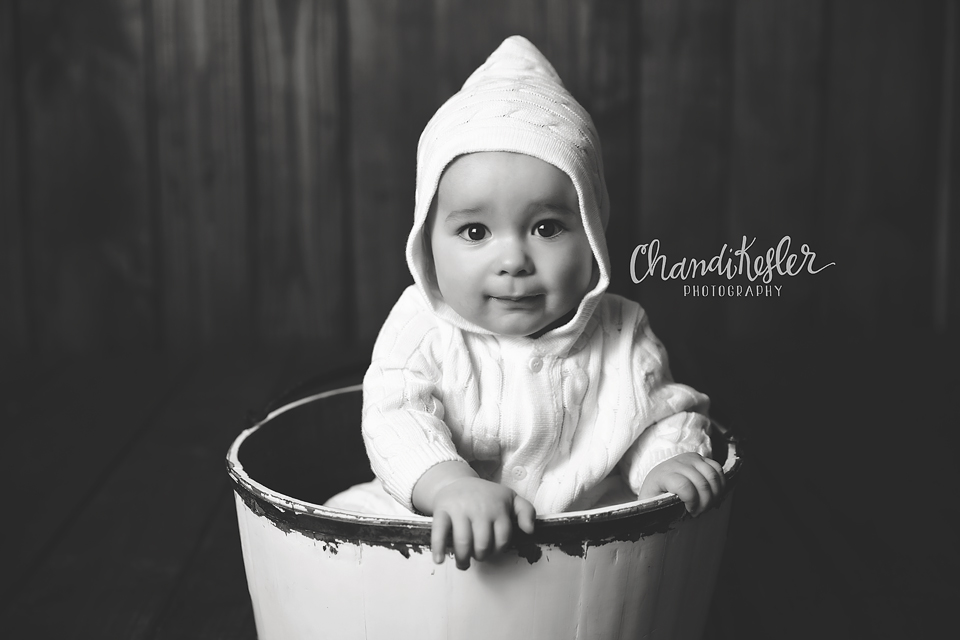Morton Illinois Baby Photographer