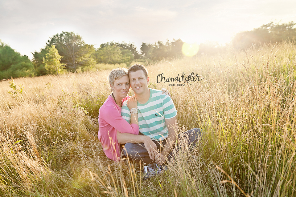 Decatur Illinois Family and Baby Photographer