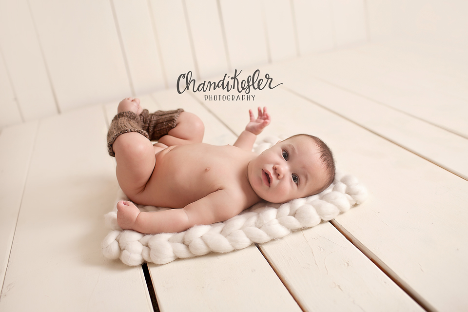 Heyworth Illinois Baby Photographer