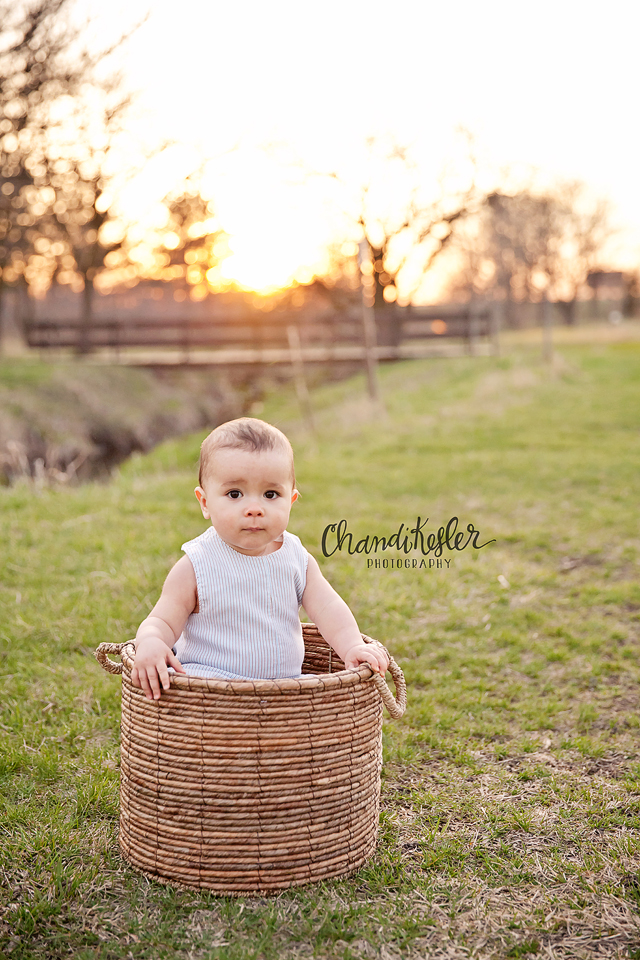 Heyworth Illinois Baby Photographer 3266
