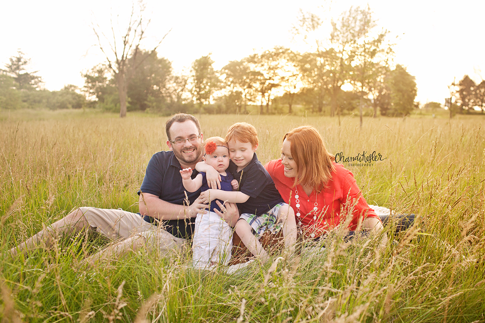Champaign Family Photographer  1676