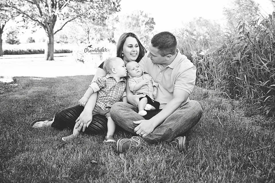 Pontiac Family Photographer  0969