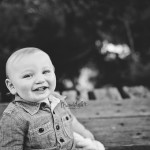 One Year Baby Session and Cake Smash with Jax | Normal Baby El Paso Child Photographer