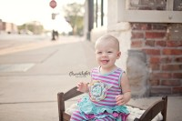 One year Session Ideas   Monticello Baby Photographer