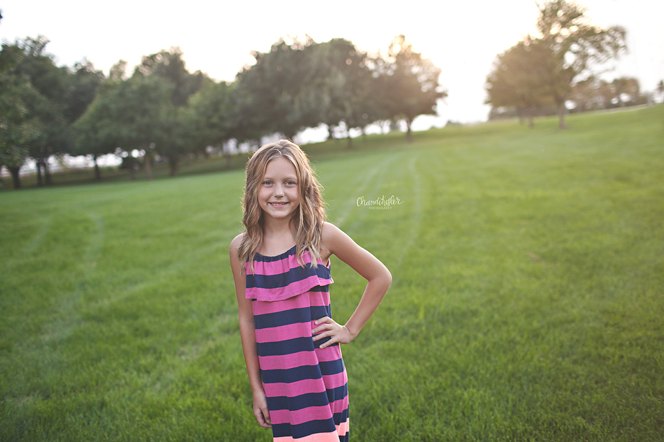 Champaign Illinois Family Child Photographer