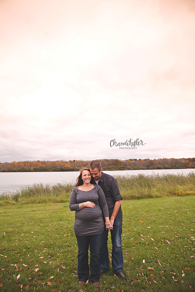 Decatur IL Family Photographer - Camalara Park Lake Bloomington