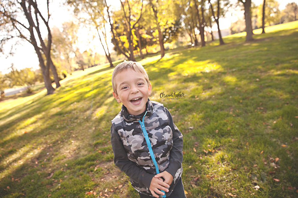 Naperville Child Photographer