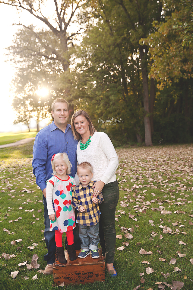 Lincoln Illinois Photographer - Crestwicke Country Club