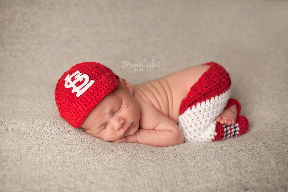 Decatur Photographers - newborn photography