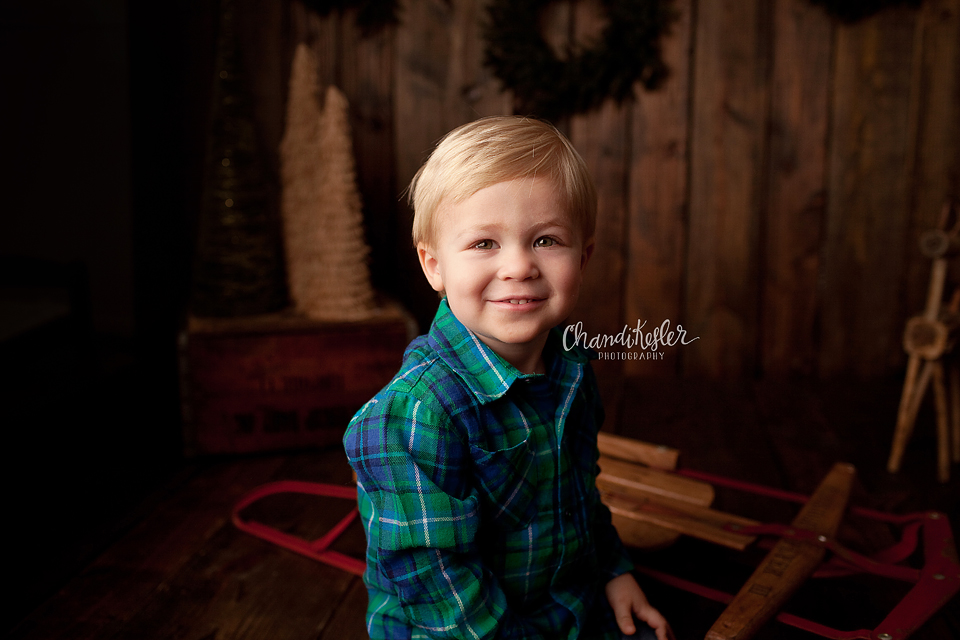 Charleston Photographers - Holiday Mini Sessions