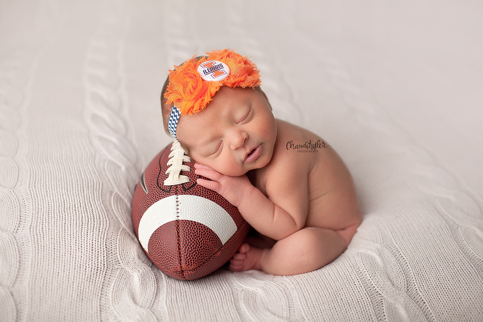 Illini Photo Ideas | Champaign IL Photographer | Chandi Kesler Photography