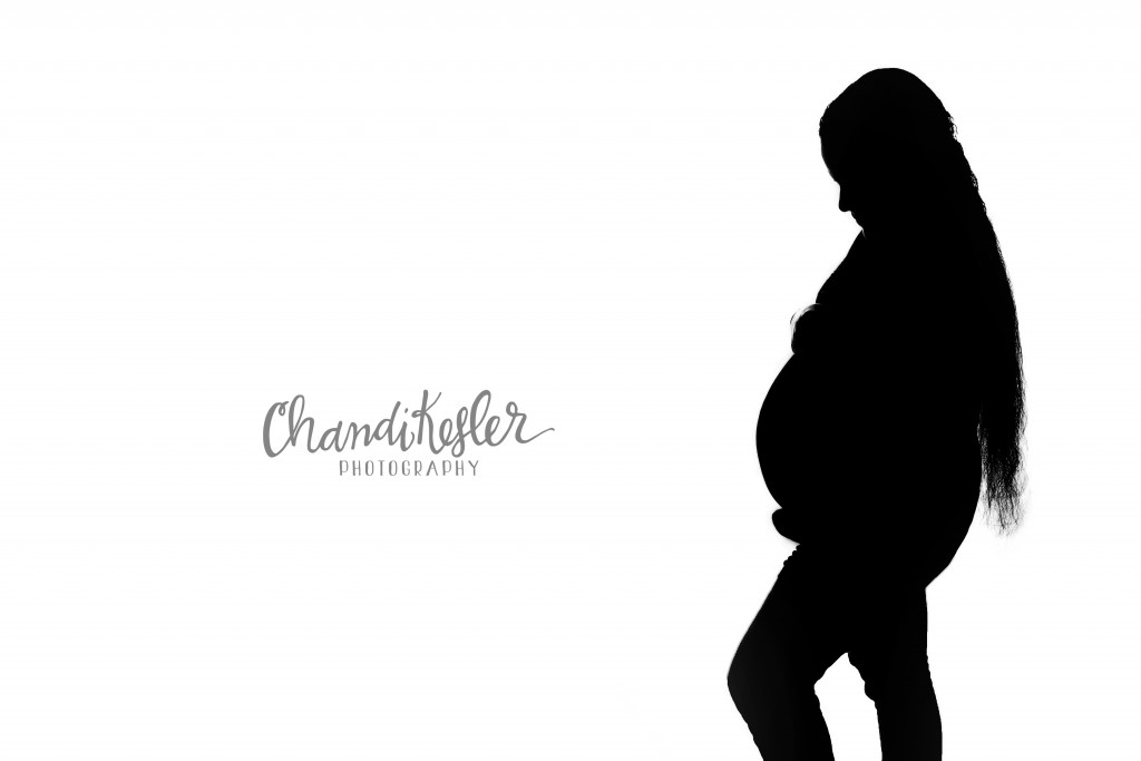 McLean IL Photographer | Studio Photography Session | Chandi Kesler Photography