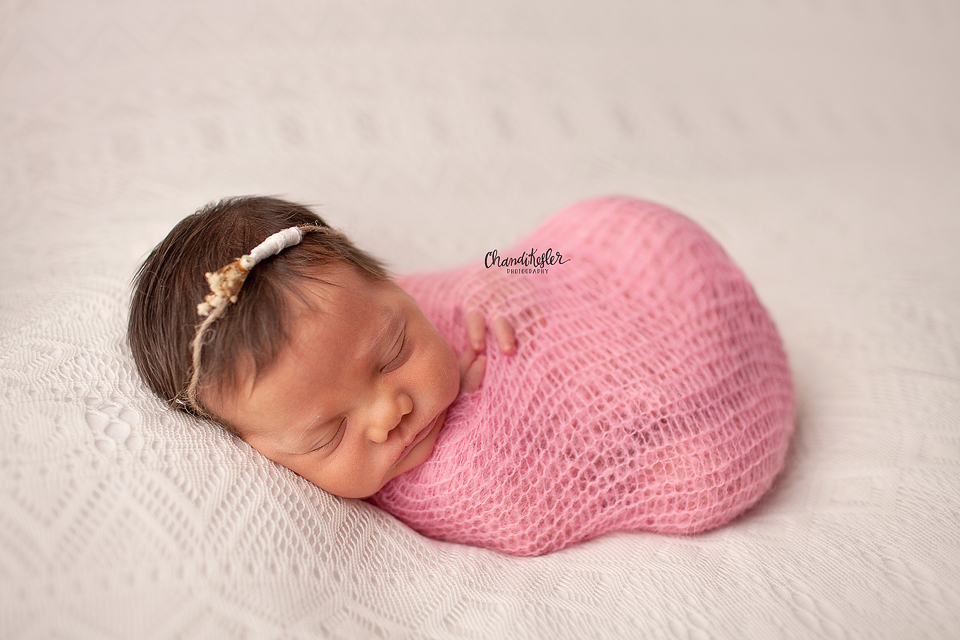 Newborn photography | cchampaign il photographer | Chandi Kesler Photography