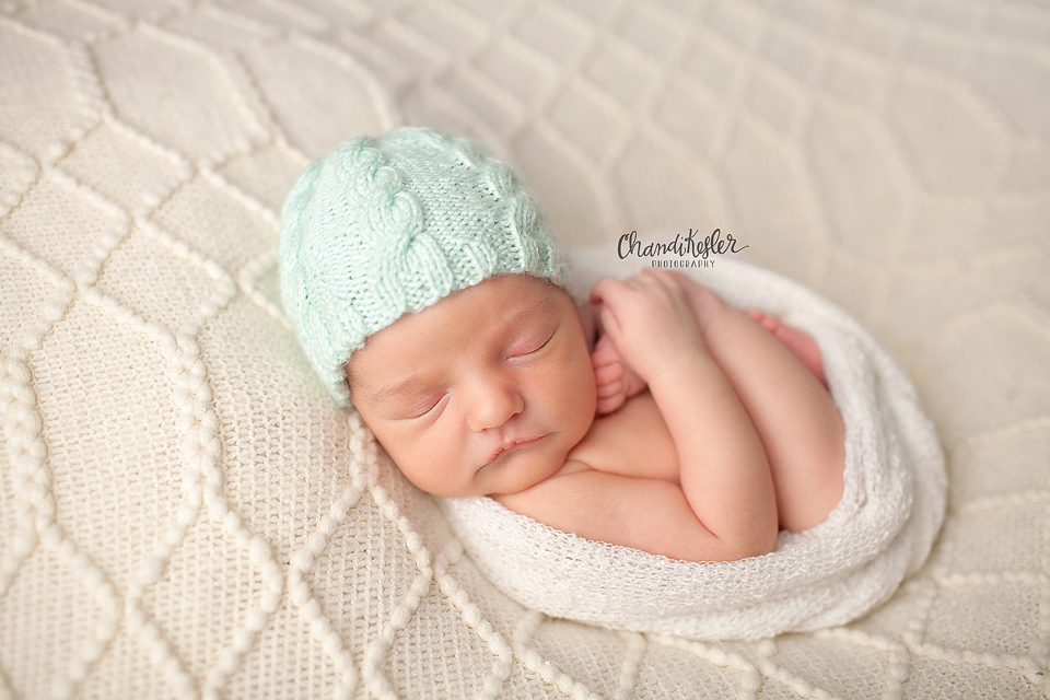 Baby Photos | Peoria IL Photographer | Chandi Kesler Photography