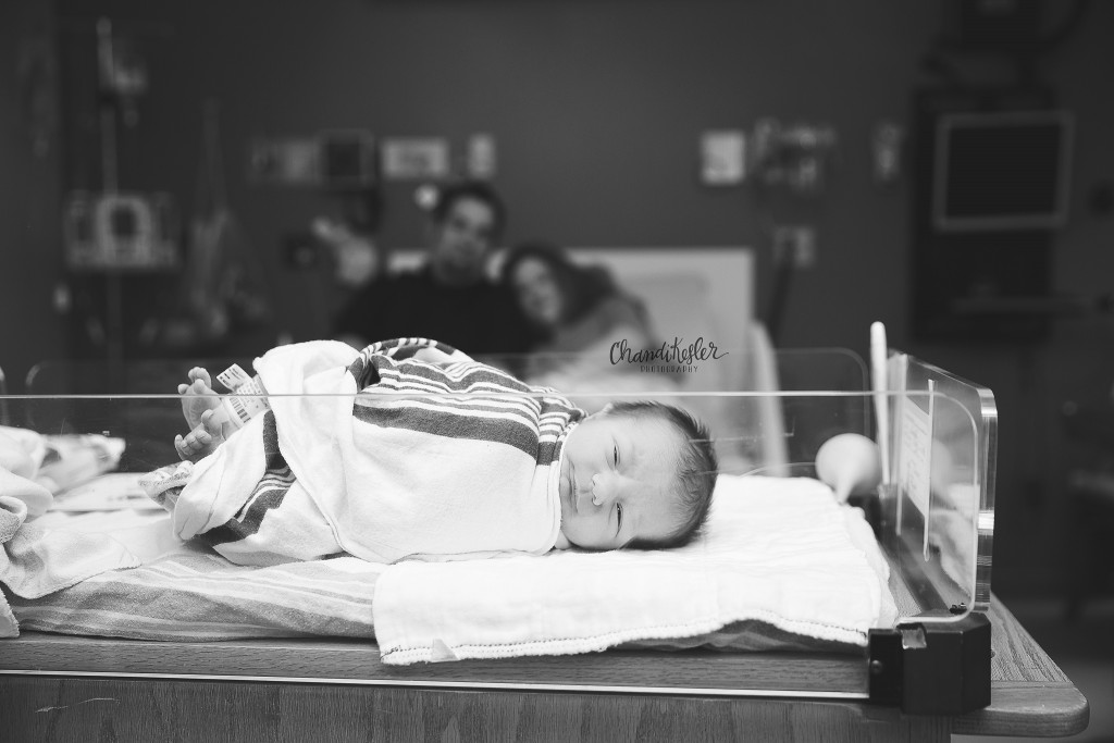 Fresh 48 hospital photos | Chandi Kesler Photography | Bloomington IL Peoria IL