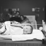Peoria Newborn Morton Hospital Photographer | Carter's Frest 48 Hospital Photo Session