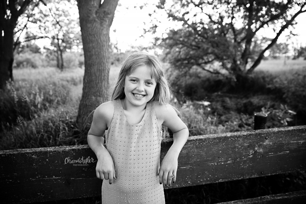 Family Session with Older Kids | Normal IL Photographer | Chandi Kesler Photography