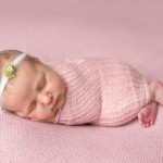 Decatur IL Newborn Springfield IL Baby Photographer | Newborn Baby Girl Session with Clara