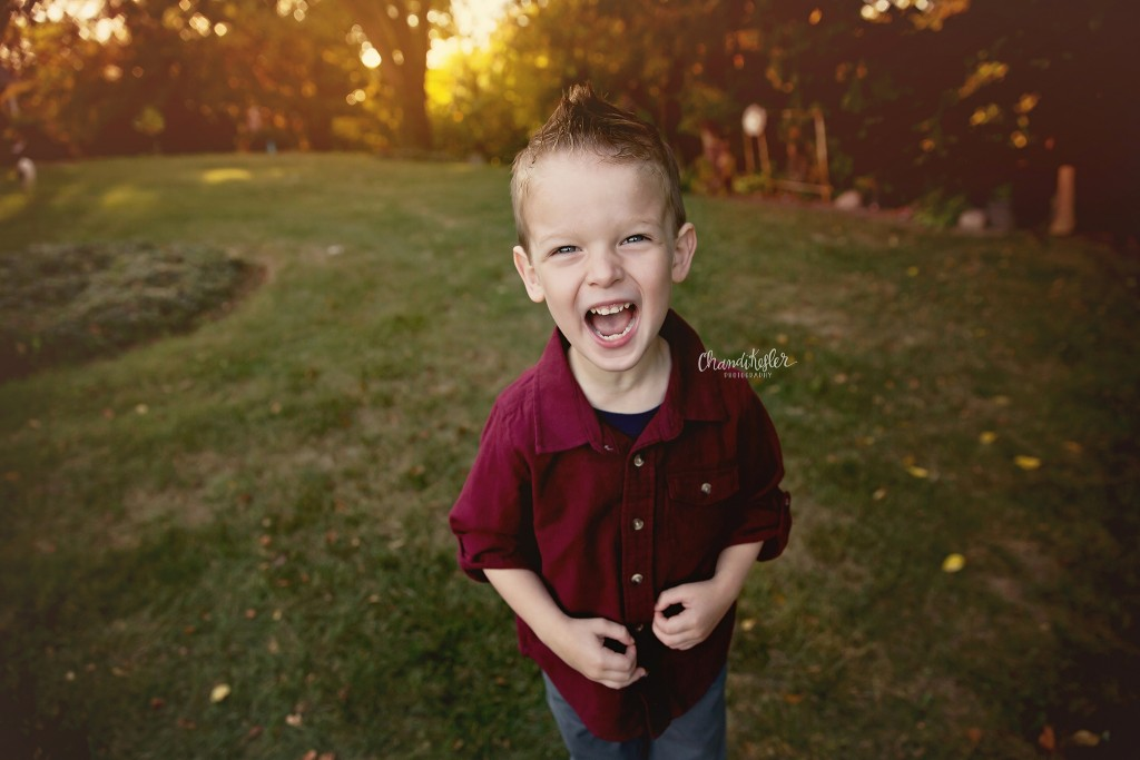 fall pictures Bloomington il | fall child photos | Kankakee IL Photographer