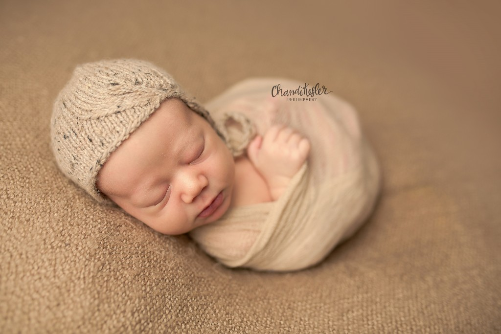 Morton IL Photographer | Chandi Kesler Photography | newborn posing ideas