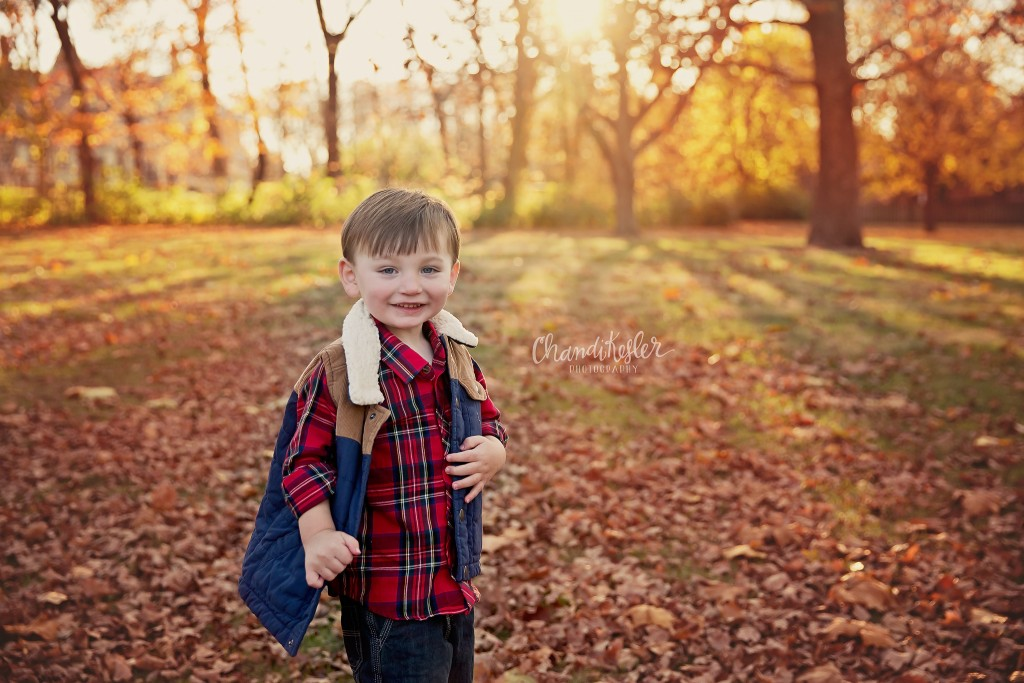 Lexington IL Photographer | Child Photo Ideas | 3 Year Old Fall Session