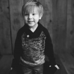 3 Year Old Session with Jack | Champaign IL Child Photographer