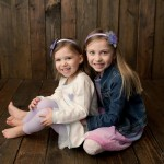 Sisters | Bloomington IL Family Peoria IL Photographer