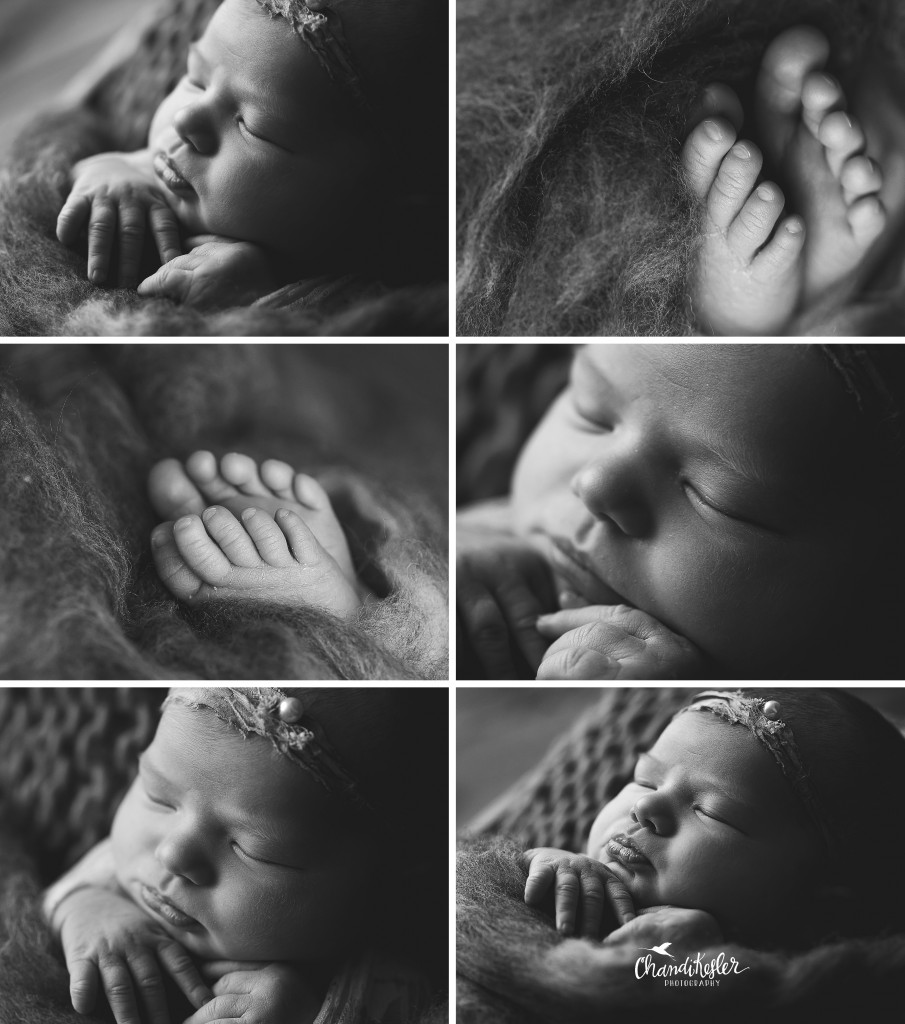 Chillicothe IL Newborn Photographer | Newborn Girl Session_0305