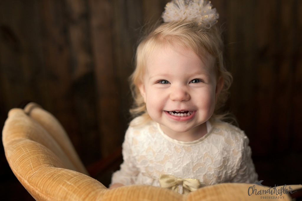 Kankakee IL Child Photographer | Chandi Kesler Photography | 2 Year Pictures