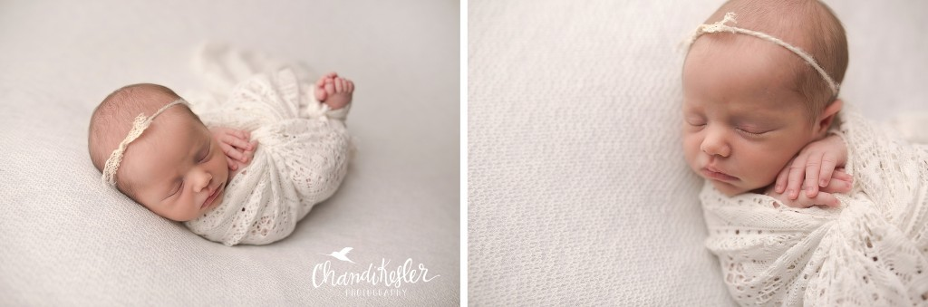 Newborn photographer Central IL | Champaign IL Newborn Photographer | Chandi Kesler Photography