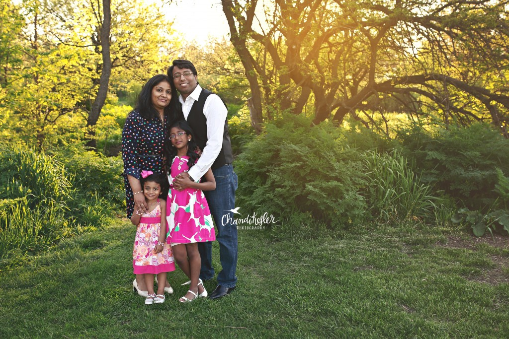 Family of 4 session | Washington iL Photographer