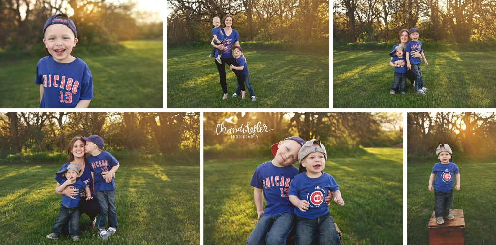 Mom & Me | Chandi Kesler Photography | Heyworth IL Photographer