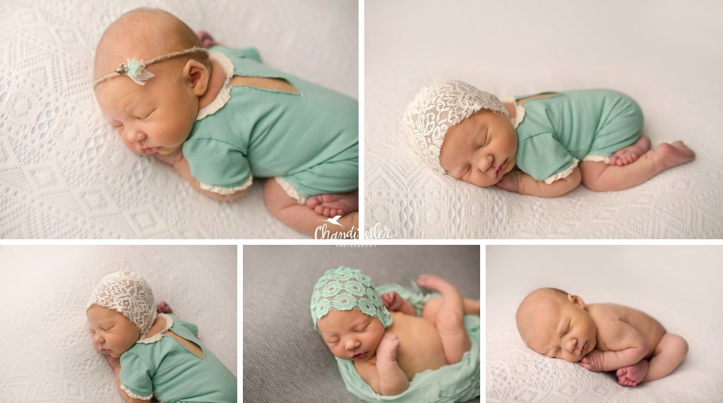 Charleston IL Newborn Photographer | Chandi Kesler Photography