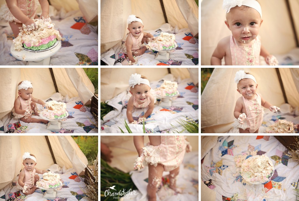 Chandi Kesler Photography | Rustic Gypsy photo session