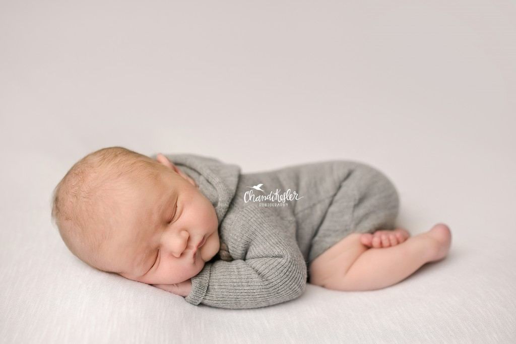 Danville IL Newborn Photographer | Chandi Kesler Photography
