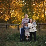 Family Session with the Deans | LeRoy IL Family Eureka IL Child Photographer