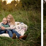 Fall Family Session with Farnums | Peoria IL Family Mahomet IL Child Photographer