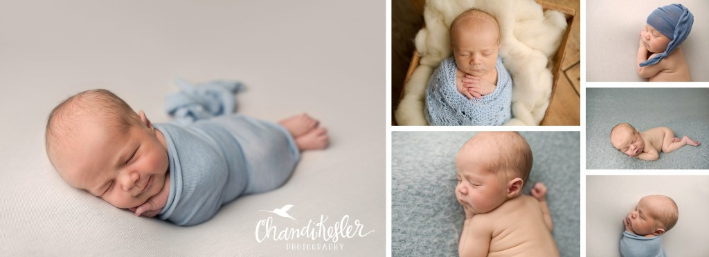 Lexington IL Newborn Photographer | chandi Kesler Photography