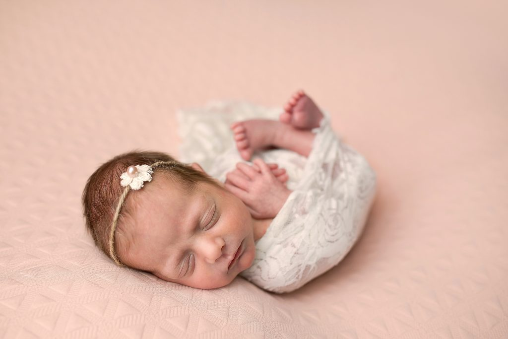 Pekin IL Newborn Photographer | Chandi Kesler Photography