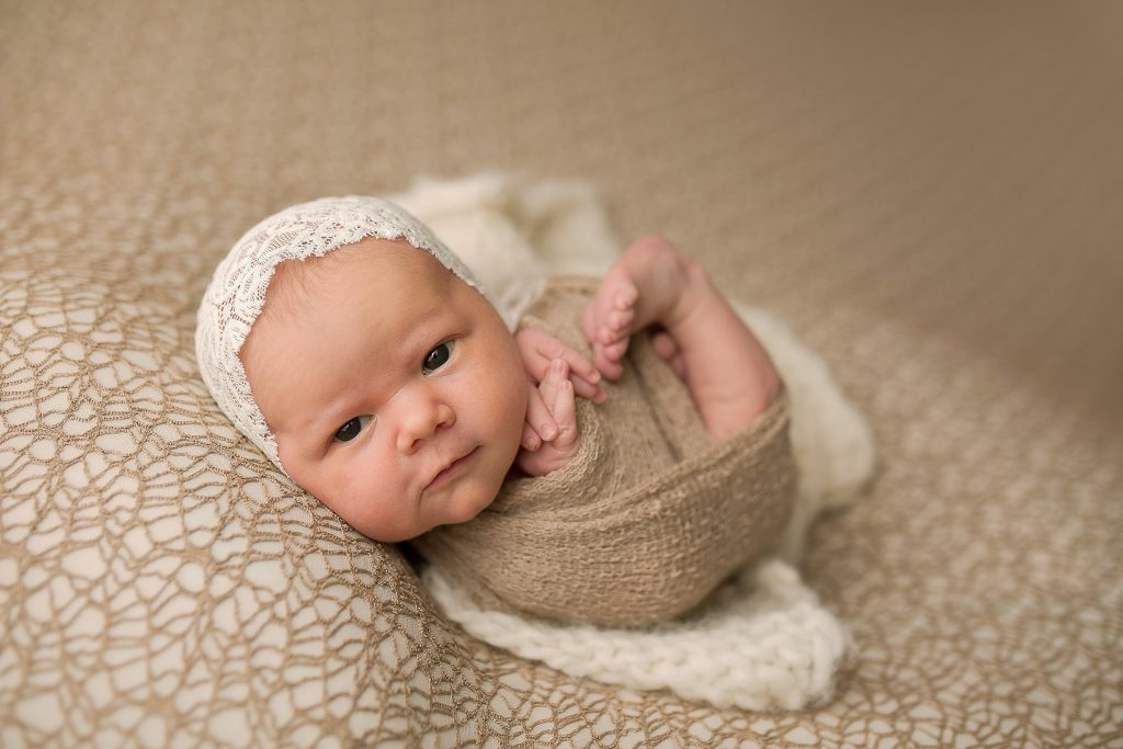 Charleston IL Mattoon IL Newborn Photographer | Chandi Kesler Photography