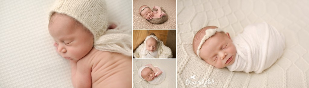 Mackinaw IL Baby Photographer | Chandi Kesler Photography | Newborn Photos