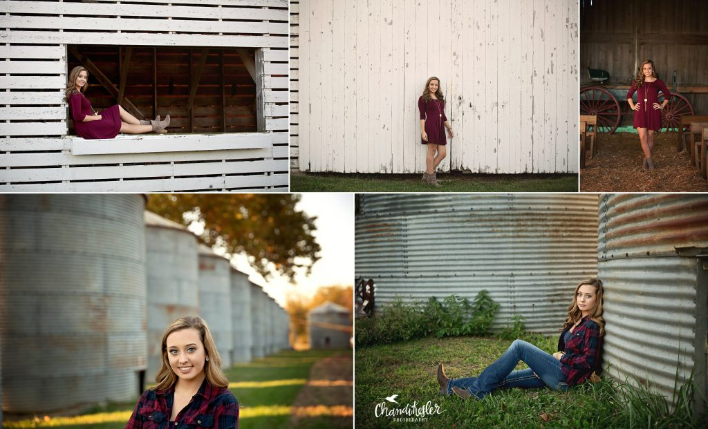 Tri-Valley High School | High School Senior Photographer Bloomington IL | Chandi Kesler Photography