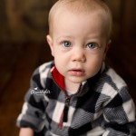 One Year Session with Cooper | Bradley IL Baby Peoria IL Child Photographer