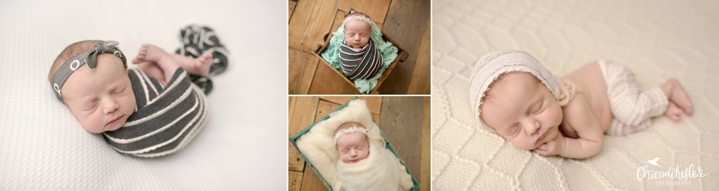 Colfax IL Newborn Photographer | Chandi Kesler Photography | Bloomington IL Photographer